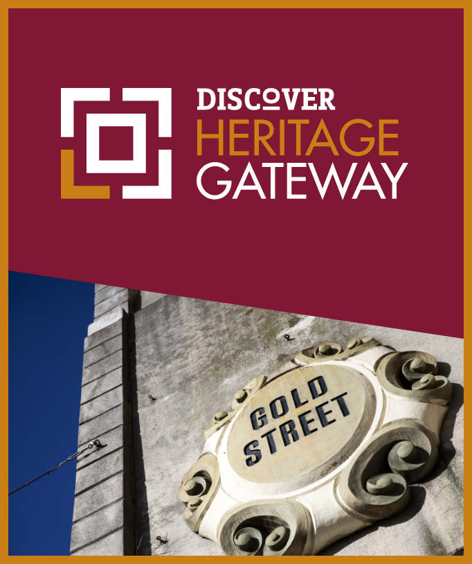 discover heritage gateway